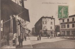 Givors - Place Carnot - Givors
