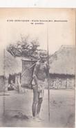 INDO-CHINE Vieille Femme Moï Marchande De Poulets Type - Postcards