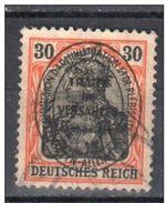 LOTE 1547  ///  ALEMANIA IMPERIO 1920  Plebiscite Allenstein - Mi. 20 - Alemania