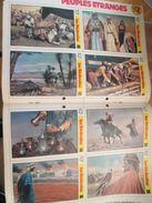 Supplément à SPIROU N° 1798 De 1972 / LES VIGNETTES PEUPLES ETRANGES : LES BEDOUINS - Spirou Magazine