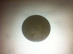 10 Centimes Napoleon - D. 10 Centimes