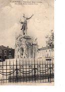 81-----CARMAUX---monument Jean-jaurès--oeuvre Du Maître Gabriel Pech--voir 2 Scans - Carmaux