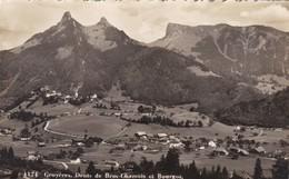 Gruyères Et Pringy - FR Fribourg