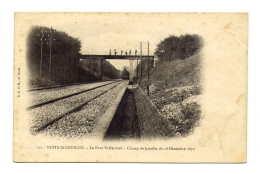 21 NUITS ST GEORGES  Le Pont St Bernard - Nuits Saint Georges
