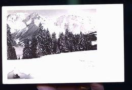 SUISSE         ANNEES 50 - Suisse