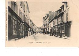 77-----RARE---LA FERTE -sous-JOUARRE---rue Du Limon--voir 2 Scans - La Ferte Sous Jouarre