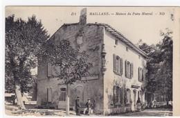 Bouches-du-Rhône - Maillane - Maison Du Poête Mistral - Frankrijk