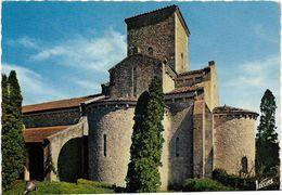 ~ JP ~ 45 ~  GERMIGNY DES PRES . Eglise Carolingienne . - Otros Municipios
