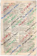 ANNUAIRE - 26 - Département Drôme Année 1885 + 1917 + 1923 + 1941 + 1967 édition Didot-Bottin - Cinq Ans (6x5=30) - Annuaires Téléphoniques