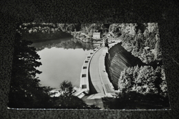 226- La Gileppe, Le Barrage Et Le Lac - Gileppe (Stuwdam)