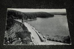 227- La Gileppe, Le Barrage Et Le Lac - 1954 - Gileppe (Stuwdam)