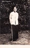MALAYSIA MALAISIE A Malay Girl Type - Malaysia