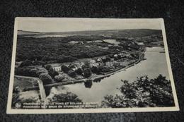 229- Le Pont Et Ecluse A Burnot - 193? - België