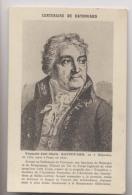 FRANCOIS-JUST-MARIE RAYNOUARD - Député Du Var En 1806 - Académicien - Né à Brignoles - Brignoles