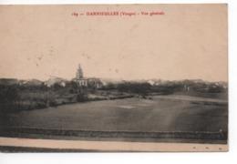 Cpa.88.Darnieulles.Vue Générale.1914. - France