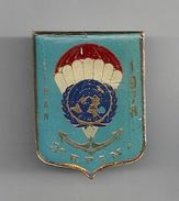 3ème Régiment Parachutiste D'Infanterie De Marine FINUL 1978 - Armée De Terre