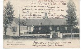 Bousval -- Le Château - Belgique