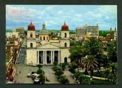 Argentina. San Miguel De Tucumán. *La Catedral* Circulada. - Argentina