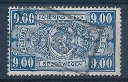 """BELGIE - TR 254 - Cachet  """"BOECHOUTE"""" - (ref. 18.231) - 1923-1941"""