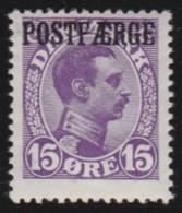 Denmark    .     Yvert     118       .    *      .    Ongebruikt   .   /    .   Mint-hinged - 1913-47 (Christian X)