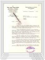 98 - 51 SAINT DENIS DE LA REUNION DOMTOM 1965 Representation AMODE MAMODE KASSOU ˆ DYANT - 1950 - ...