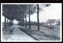 Zandhoven - Kerkweg Hofeind - Zandhoven