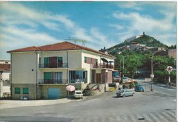 San Marino - Hotel Ristorante Da Alfio - H3699 - San Marino