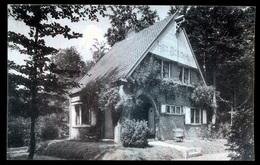 Buggenhout - Het Boschhuis - Buggenhout