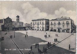 Gioia Del Colle - Piazza Plebiscito - H3700 - Bari