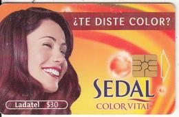 MEXICO - Sedal, Used - Mexico