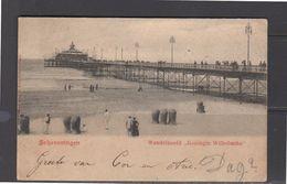 ScScheveningen 1901 Wilhelminawandelhoofd (k16-16) - Scheveningen