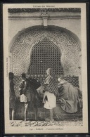 CPA - RABAT - FONTAINE PUBLIQUE - Edition Librairie Moderne - Rabat