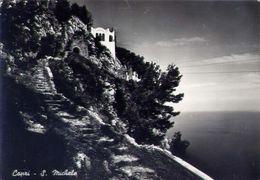 Capri - S.michele - 22271 - Formato Grande Viaggiata – E 4 - Napoli (Naples)