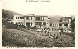 Réf : A-18 Pie Tre-1445 : SAINT-LAURENT-EN-PLERIN - Autres Communes