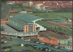 Luchtopname, Wellingtonrenbaan, Oostende, Belgie, C.1960s - Photo-Hall Briefkaart - Oostende