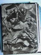 Auguste Rodin Das Höllentor - Beroemde Personen