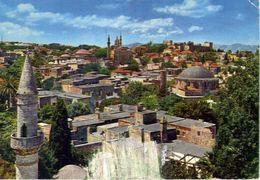 Rodi - La Vecchia Città - Formato Grande Viaggiata Mancante Di Affrancatura – E 3 - Grecia