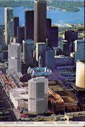 Toronto - Eaton Centre - Toronto - Ontario - Canada - Formato Grande Viaggiata – E 3 - Cartoline