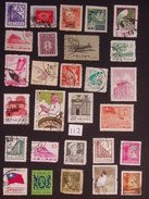 A Small Collection Of Mint & Used - 1949 - ... République Populaire