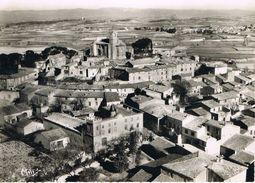SAINT PONS De MAUCHIENS ( Hérault ) - Vue Générale Aérienne - Saint-Pons-de-Mauchiens