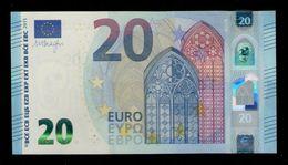 20 EURO FRANCE U009 I3 - UC6338272573 - M009I3 - UNC FDS NEUF - EURO
