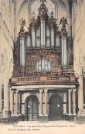 ANVERS - Les Grandes Orgues De L'Eglise St. Paul - Antwerpen