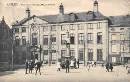 ANVERS - Marché Du Vendredi, Musée Plantin - Antwerpen