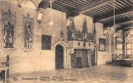 AUDENAERDE - Stadhuis - Volkszaal - Oudenaarde