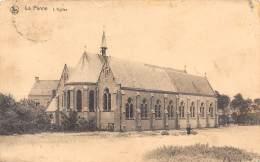 LA PANNE - L'Eglise - De Panne