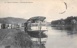 Le Namur-Touriste à Marche-les-Dames - Namen