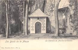 Les Bords De La Meuse - Le Calvaire De Marche-les-Dames - Namen