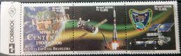 Brazil, 2006, Mi. 3442-44, Space, MNH - Space