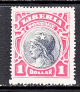 LIBERIA  111   *   LIBERTY - Liberia