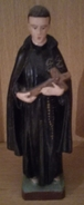 Statua - San Gabriele In Gesso - Religion & Esotericism